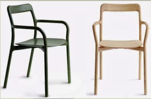 Karupan furniture design award chair for Chair design awards