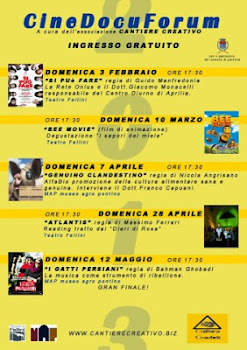 CineDocuForum 2013