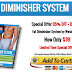 Reduce your Weight with Fat Diminisher System