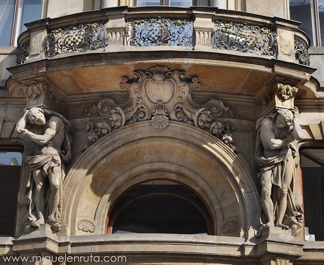 Palacio-Savarin-Praga