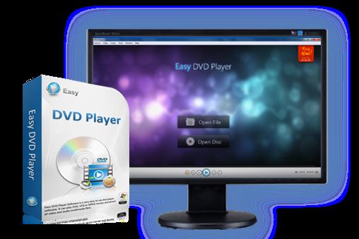ZJMedia Easy DVD Player