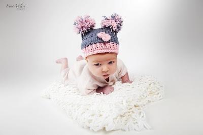 Одежда для ребенка вязаная летняя