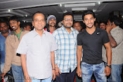Yevadu Premier Show Photos at Shree Ramulu-thumbnail-16