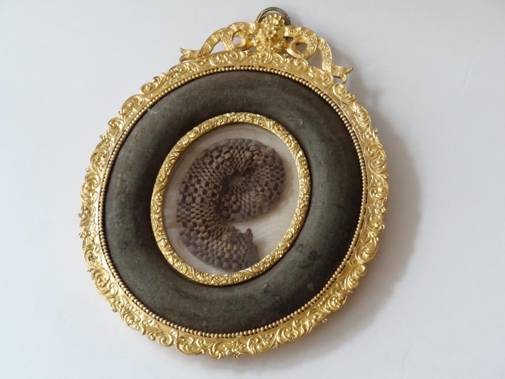 El brazalete de la reina Maria Antonieta y Luis XVI, la joya del ...