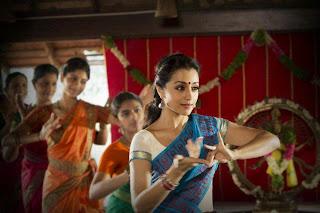 Trisha Krishnan Latest Pictures From Yennai Arindhaal ~ Celebs Next