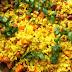 Vegetable Poha Recipe in 3 Steps