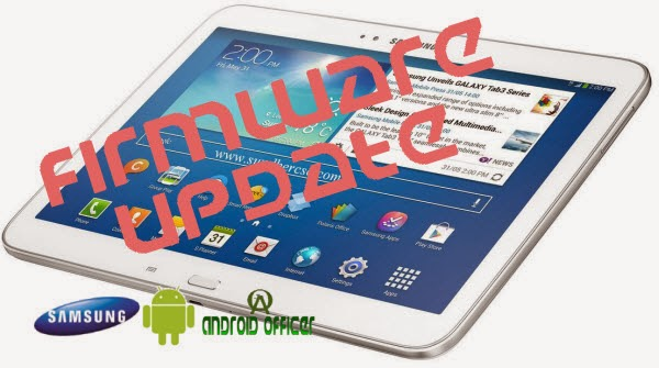 Samsung Galaxy Tab 3 10.1 GT-P5220