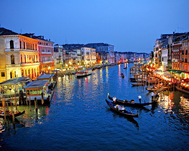 VENICE LIGHTS_MYCLIPTA