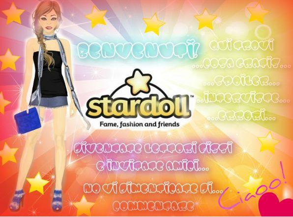 Stardoll™