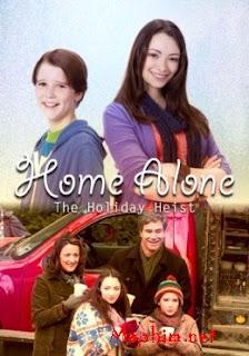 Ở Nhà Một Mình 6 - Home Alone: The Holiday Heist 2012