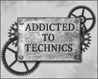 Tekniikka haaste