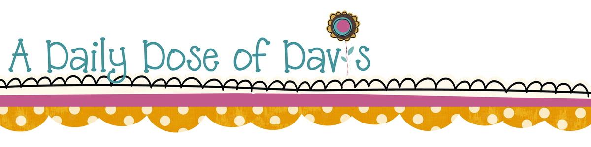 A Daily Dose of Davis