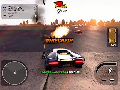 CrashDay Download Game Free