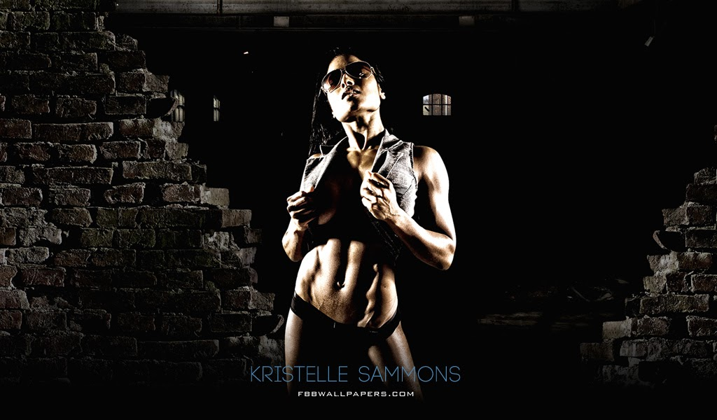 Marzia Prince Shared Photo Background Wallpapers Images Fitness Model Kristelle Sammons Fbb