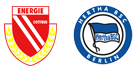 Energie Cottbus - Hertha BSC