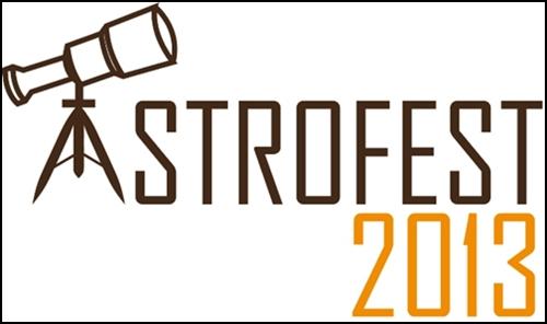 Astrofest 2013: Festival Astronomi Indonesia