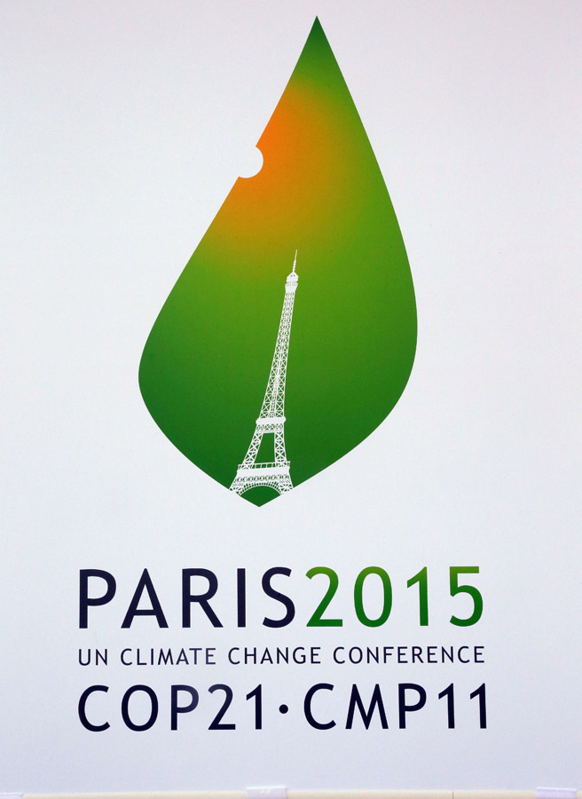 COP21, Conference of the Parties, Session 21