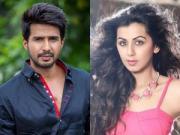 Nikki Galrani to pair with Vishnu