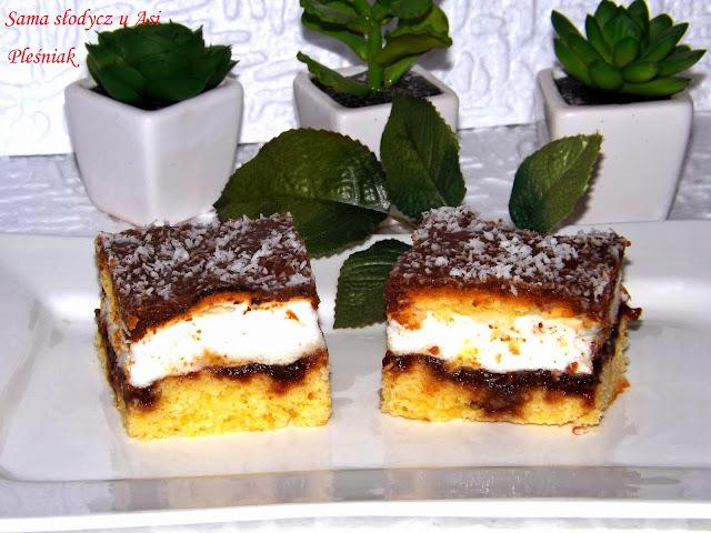 Ciasto alla Pleśniak
