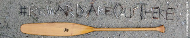 The Paddle In The Park Contest is back for 2015!