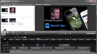 تحميل برنامج عمل شروحات الفيديو و تصوير الشاشة