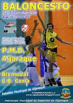 PMD Aljaraque - Coria