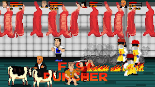 Download Game FIST PUNCHER for PC