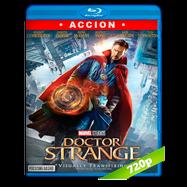 Doctor Strange: Hechicero Supremo (2016) BRRip 720p Audio Dual Latino-Ingles