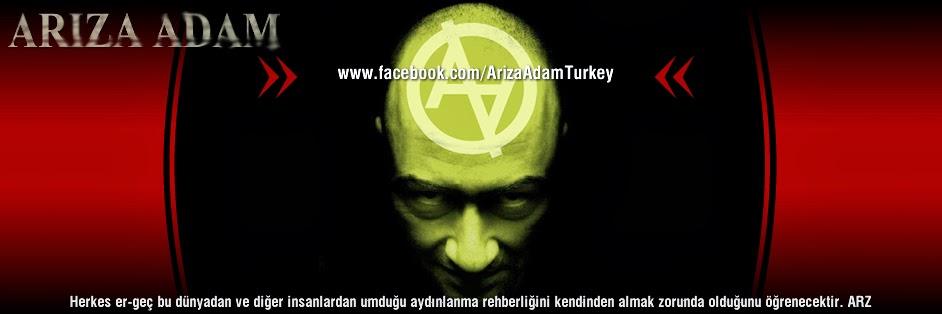 ARIZA ADAM DER Kİ...