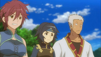 Log Horizon Episode 14 Subtitle Indonesia