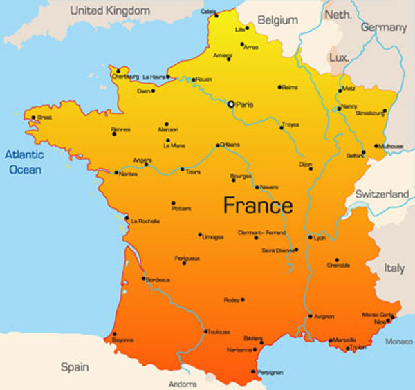 Cleon France  city pictures gallery : ... フランス World Maps france | ai eps イラストレーター