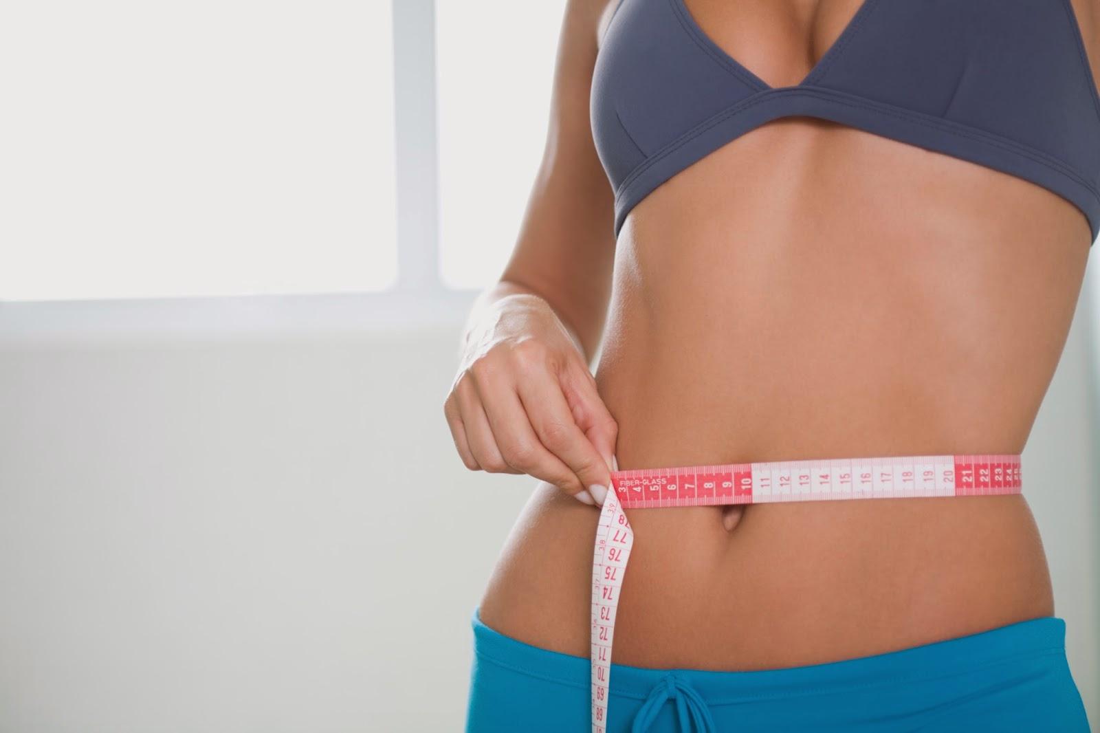 Cara Melangsingkan Tubuh dan Menurunkan Berat Badan | Kesehatan Alami