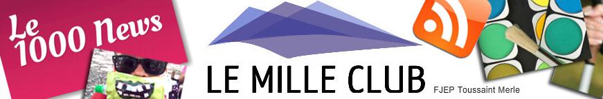 Le Mille NEWS