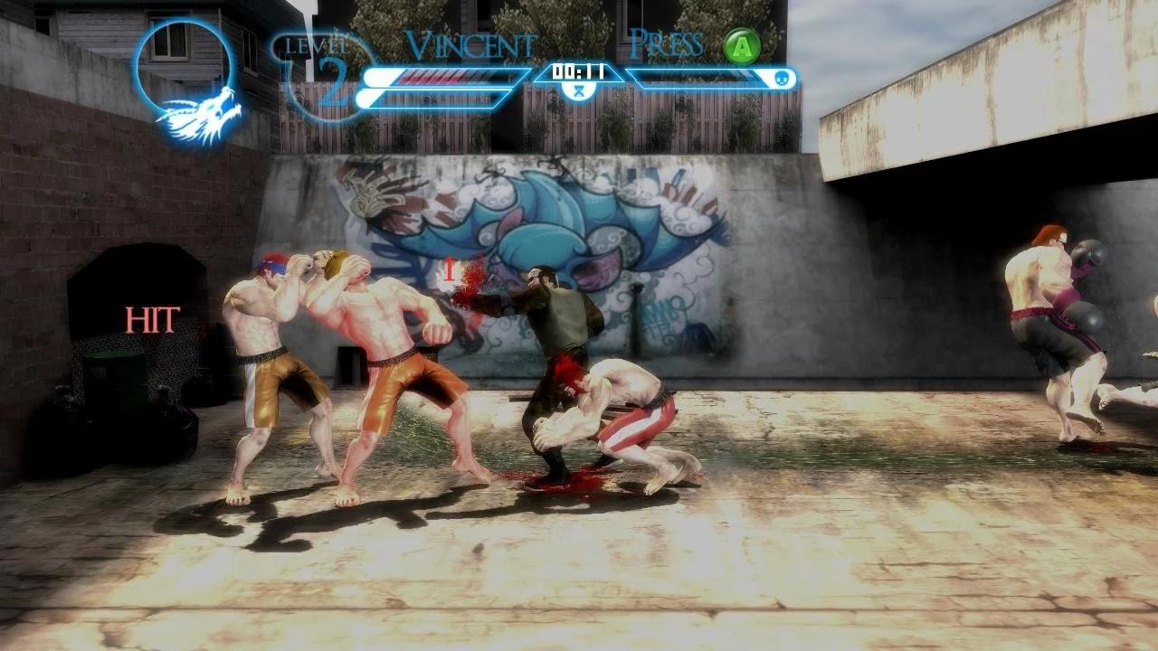 Brotherhood of Violence II v2.3.6