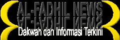 Al-Fadhil News | Dakwah dan Informasi