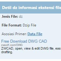 Apa Itu File Dz dan Bagaimana Cara Membukanya?