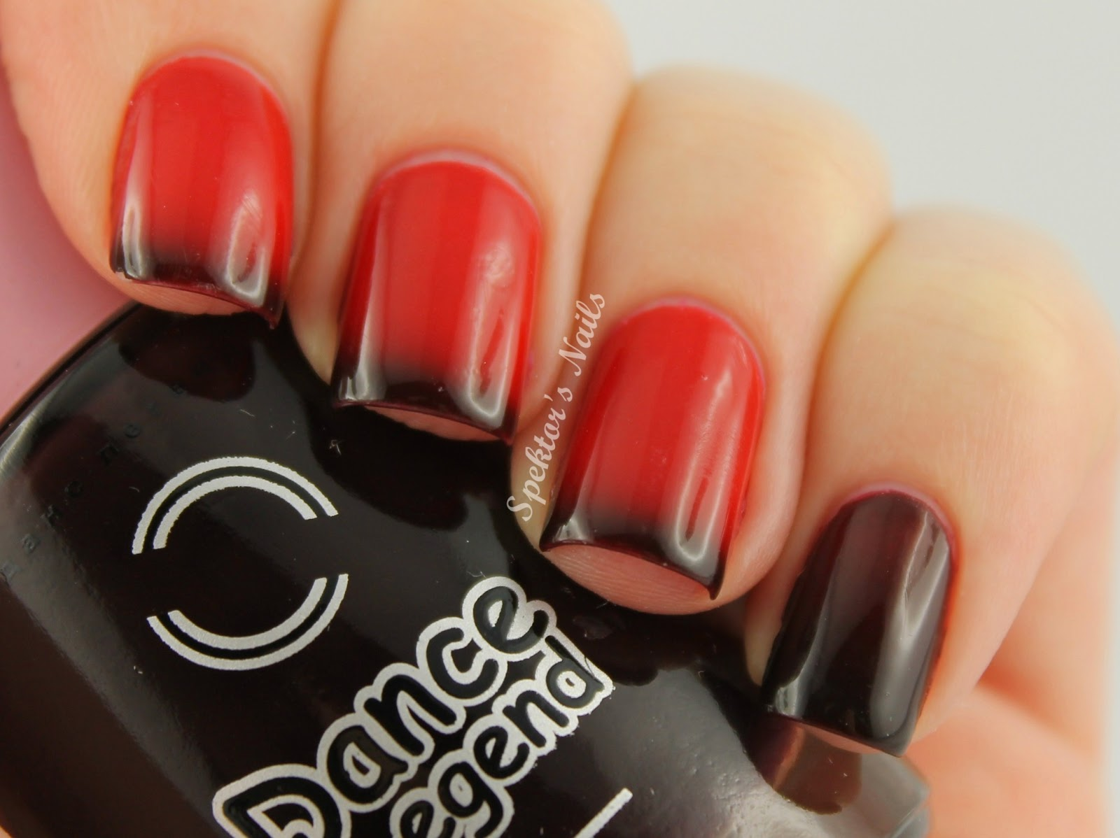 Dance Legend - 170 (Thermo - Color Changing Nail Polish)