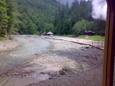 Valea Vaserului, Viseu, Romania