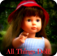 All Things Doll