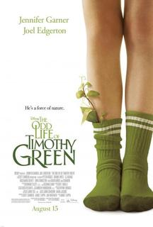 Mnh i K L || The Odd Life Of Timothy Green