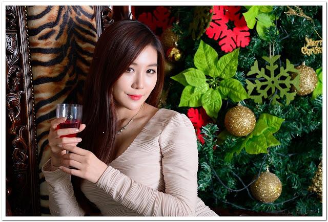 2 Yoon Chae Won - Small Set - very cute asian girl-girlcute4u.blogspot.com