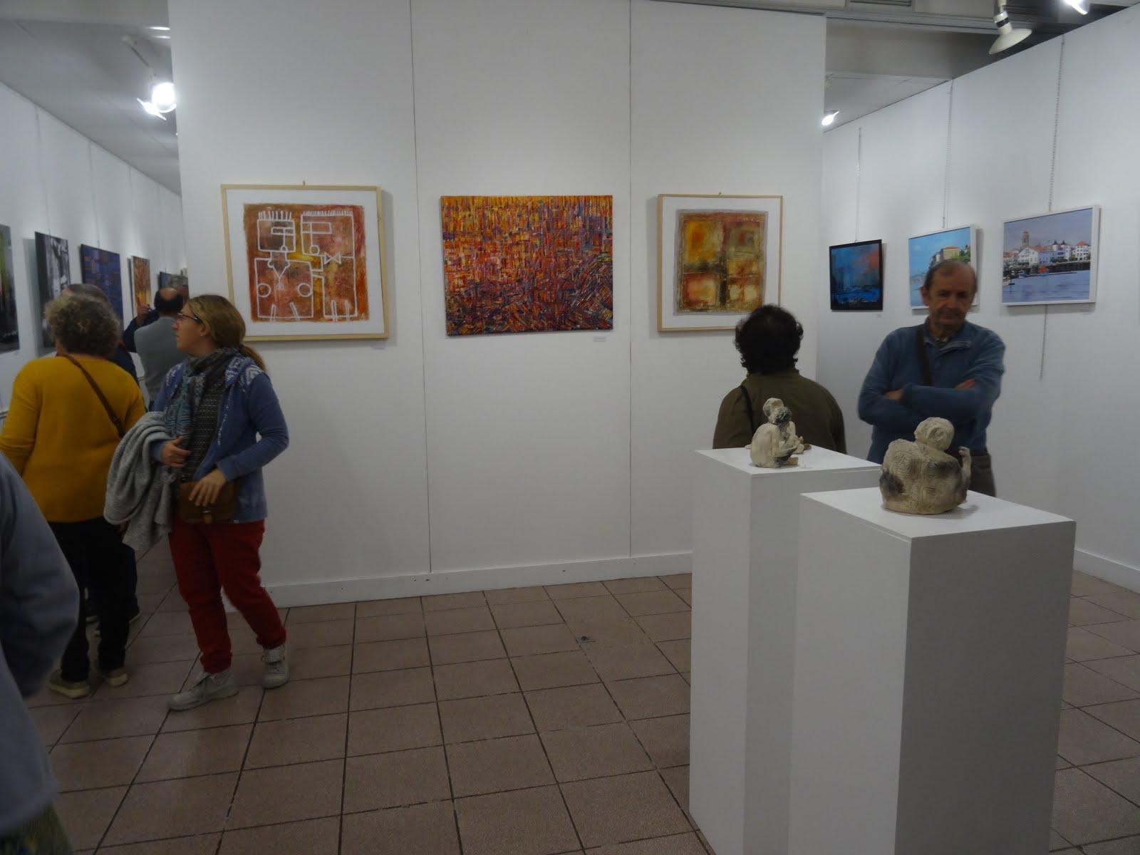 Ducontenia / Ortzadarra 2018