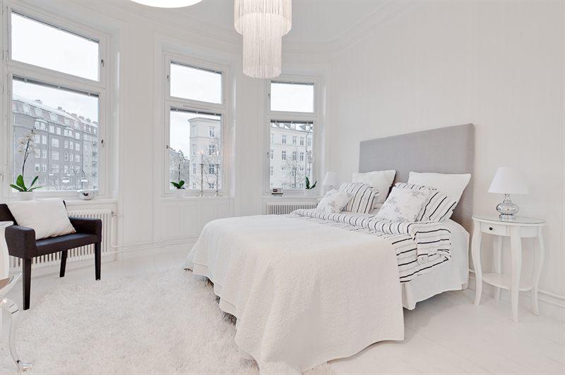 Fröken Fräken Drömmars sovrum!!