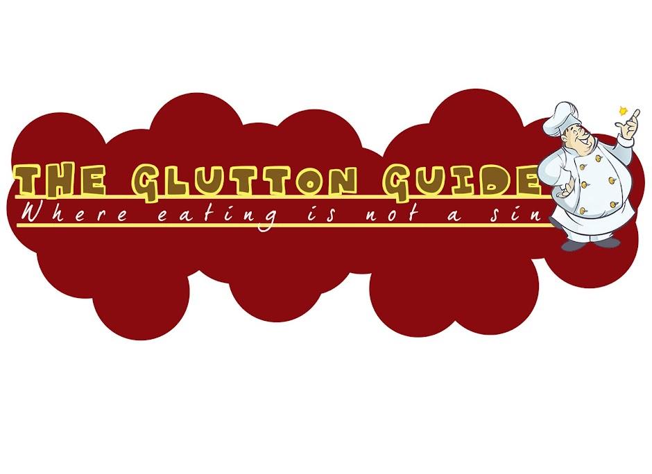 The Glutton Guide