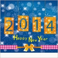 Happy New Year 2014 Wallpapers Free Download | Happy New Year 2014 100