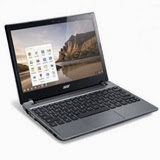 Chromebook - 160x160
