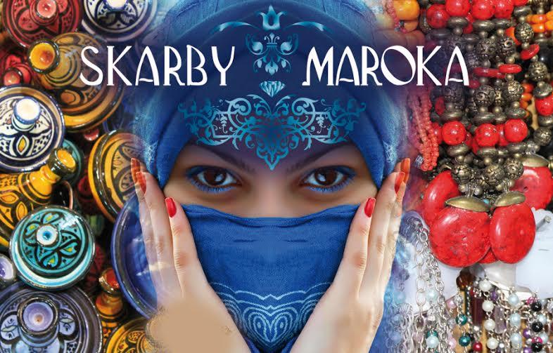 Skarby Natury z Maroka