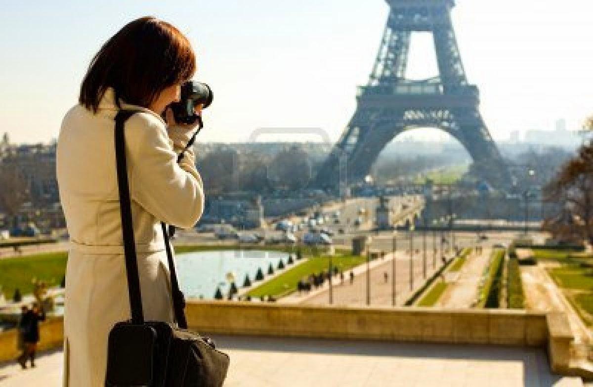 Geografía del Turismo