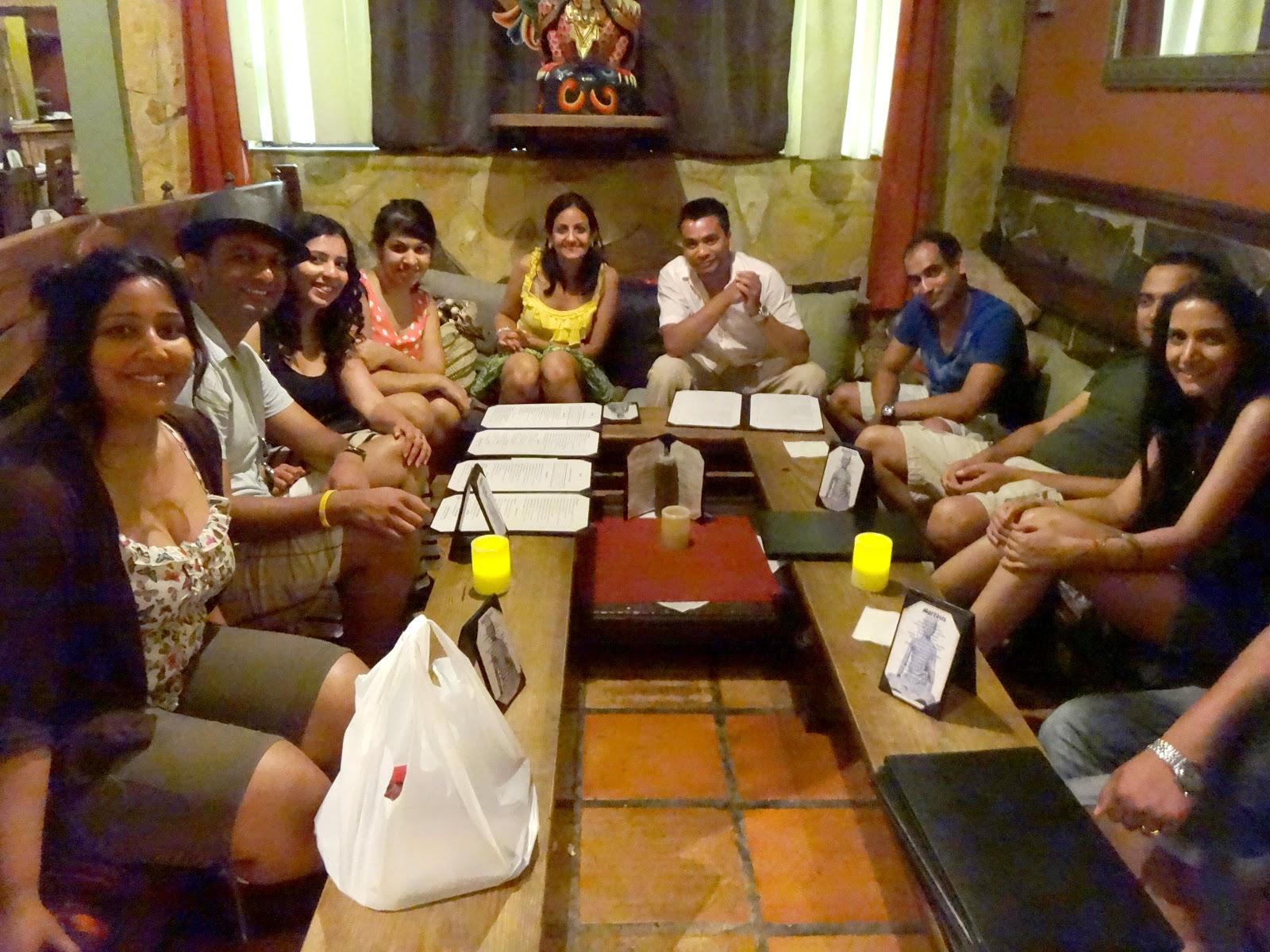 Tantra Indian Restaurant Ocala Fl
