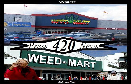 Colorado Cannabis Weed Mart